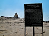 Geological Monument (nils.pickert) Tags: india bangalore botanicalgarden lalbagh kempegowda