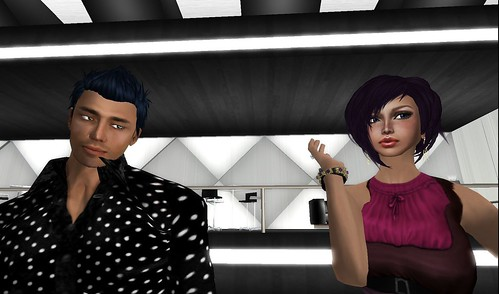 xavier, raftwet from the a list! at agape