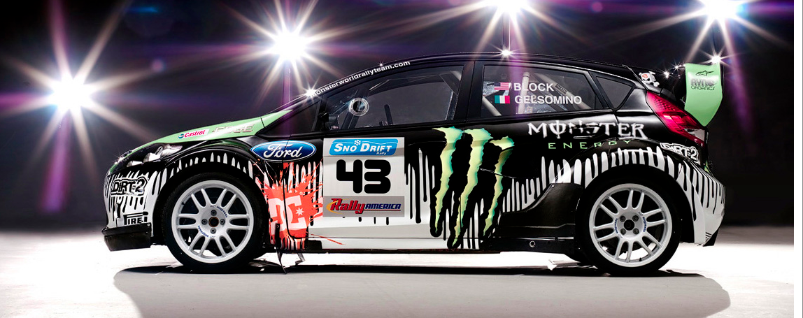 Monster Energy, fotos de autos y camionetas - Taringa!
