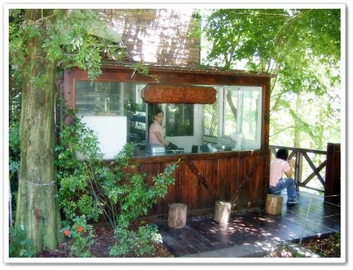 唐妮可☆吃喝玩樂過生活 拍攝的 20090802_清境普羅旺斯玫瑰莊園(食)33。