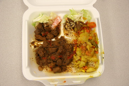 Eritrean Stew 008