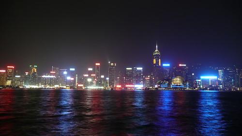 Hong Kong 2 097