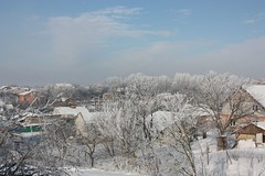 Ukraine winter (Anatoliy Odukha) Tags: winter ukraine