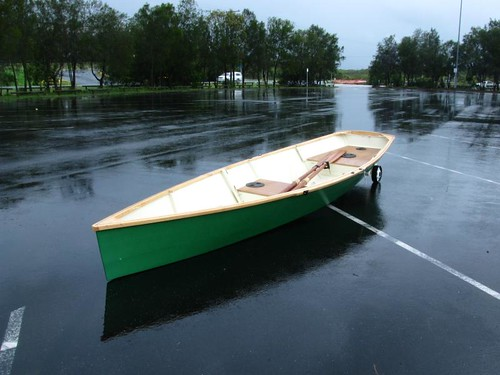 ... deck, wooden row boat for sale craigslist, plywood row boat kits