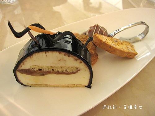 奧地利咖啡午茶蛋糕餅乾之自選蛋糕