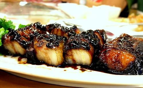 Char Siew (BBQ Pork)