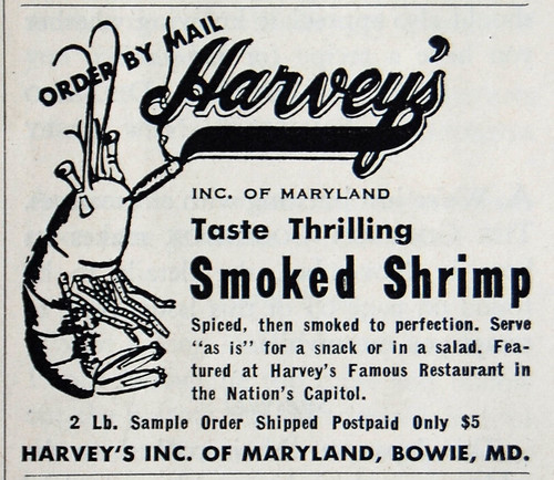 1950 smoked shrimp