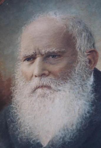 J. Daniel Pavarin