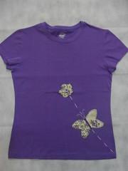 Camisetas customizadas Bella Flor (Bella Flor_bvf) Tags: camisetascustomizadas