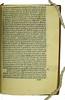 Manuscript underlining, annotations and pointing hand in Albertus Magnus [pseudo-]: Liber aggregationis, seu Liber secretorum de virtutibus herbarum, lapidum et animalium quorundam