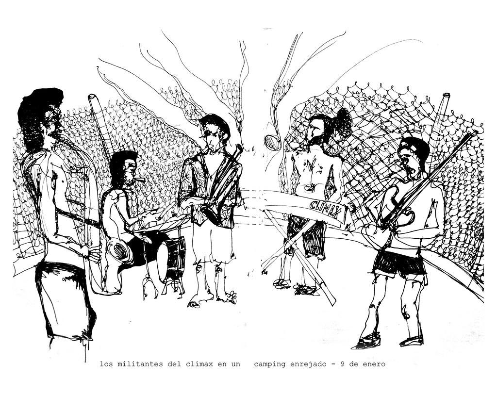 militantes