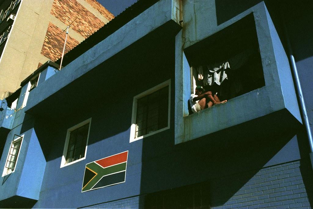 Johannesburg#2 240599Ph MK
