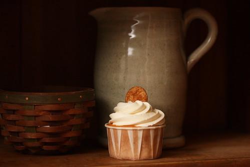 Snickerdoodle Cupcakes 02
