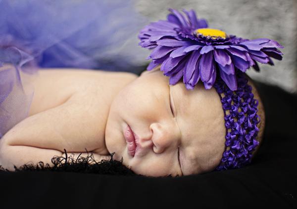 Baby Hailey {Newborns}