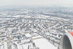 TXL winter approach (Maharepa) Tags: berlin airport aerialview approach tegel txl reinickendorf gustavfreytagschule berthavonsuttneroberschule