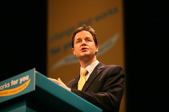 Clegg Speech 18