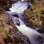 Ashness Waterfall