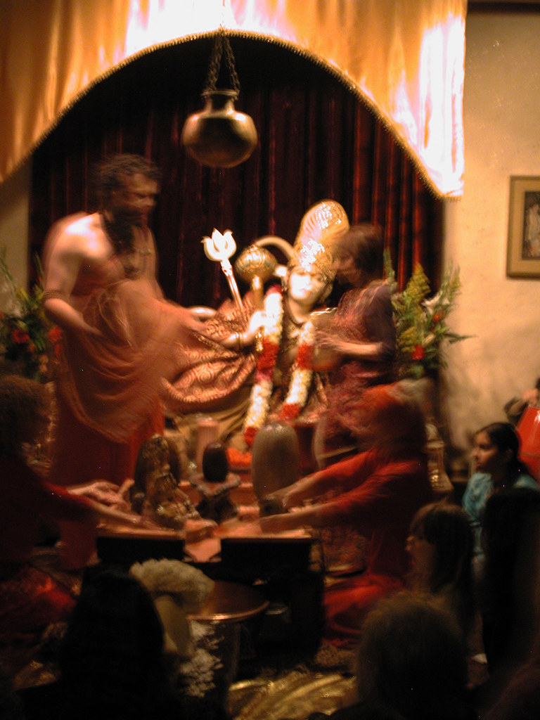 The World's most recently posted photos of lingam and puja - Flickr