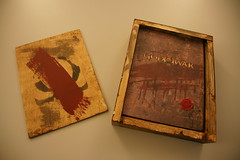 God of War III Media Kit 2