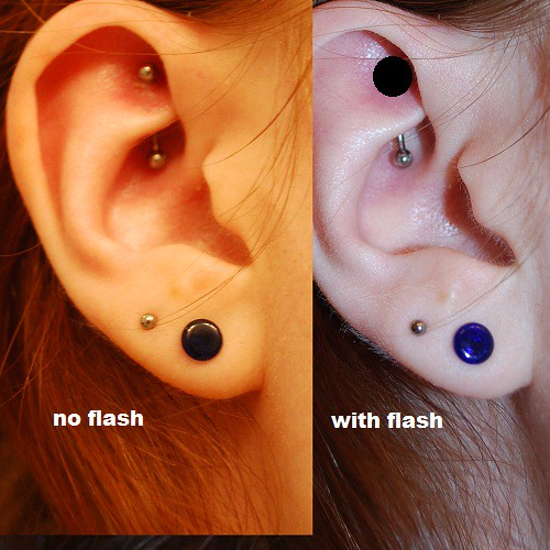 Ears #5
