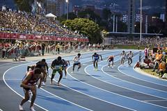 Campeonato Europeo de Atletismo Barcelona 2010 por JuanEsOc