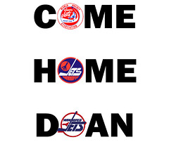 come home doan poster