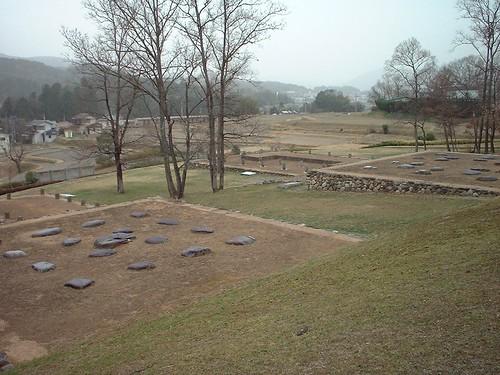 Natsumi Temple site