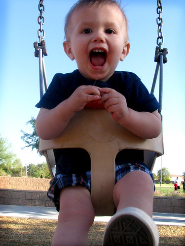 swings!!!
