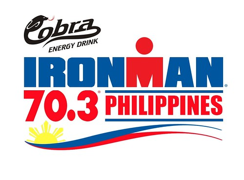 cobra ironman 70.3 philippines 2010