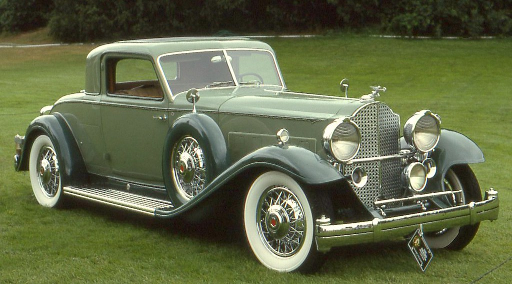 1932 Packard Dietrich Body Images Pictures And Videos