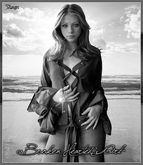Michelle Trachtenberg: Broken Hearted Girl (~Stranger) Tags: broken girl key vampire michelle down again 17 buffy slayer gossip trachtenberg the hearted