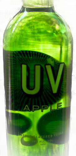Apple Vodka - 297/365 - 2 April 2010