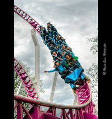 Foire du trne (Romain sauze...come back ..) Tags: old people photoshop montagne nikon young mange foire personne hdr couleur attraction vieux jeune 1755 d300 russe trne traitement 1raw antoxiii romainsauze