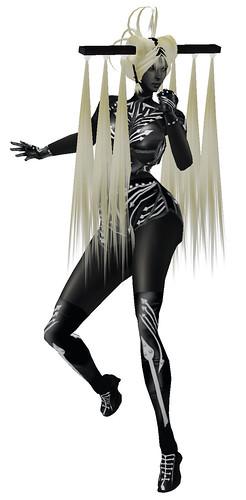 Fringe: Gaga 5