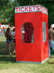 K & M Rides Ticket Box (dccradio) Tags: park carnival festival wisconsin fun riverside fair celebration rides july4th independenceday wi amusements riversidepark carnivalrides pittsville centralwisconsin amusementdevice centralwi pittsvillewi kmrides kmconcessions centerofstate pittsvillejuly4th