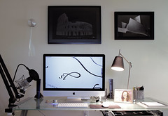 Home Office (Cameron Moll) Tags: office