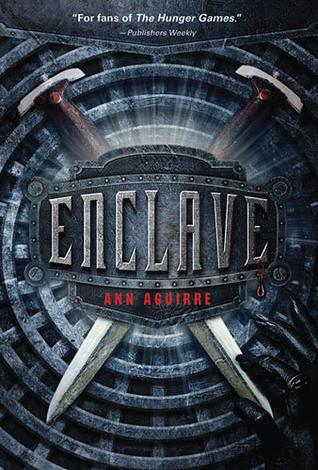 Enclavecover