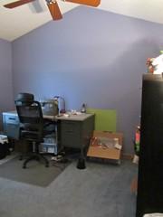 studio after