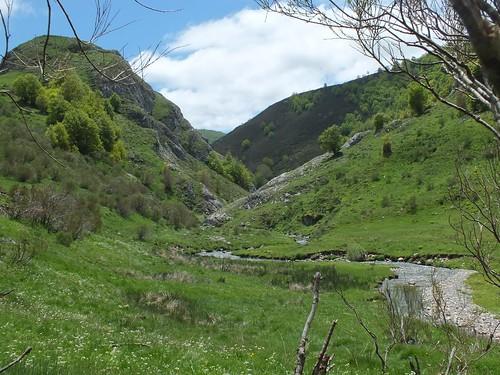 Valle de Valdosín, León