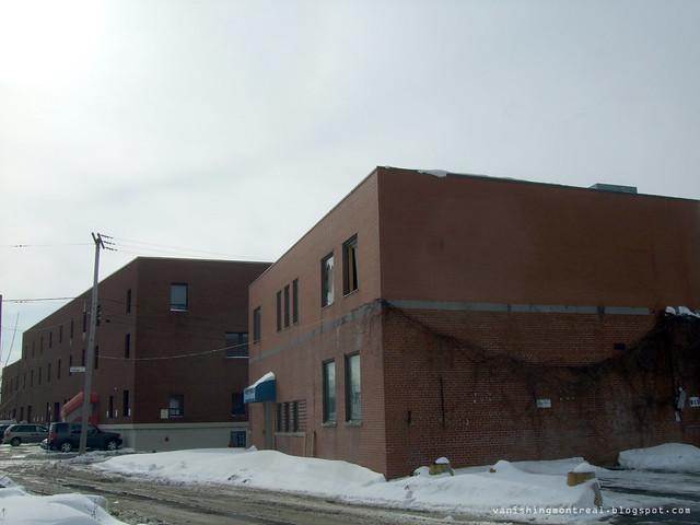 Atwill Morin - Warehouse 10