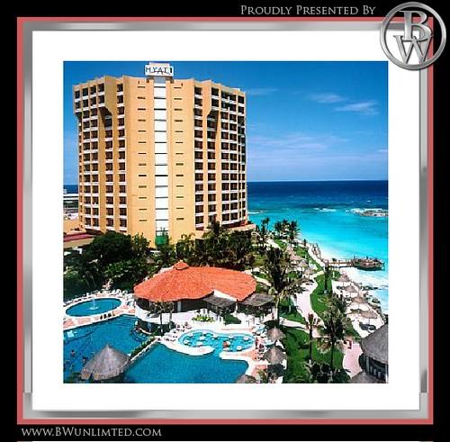 Hyatt Cancun Vacation Package