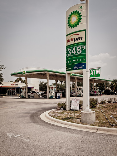 Gas Prices - 17 June 2011