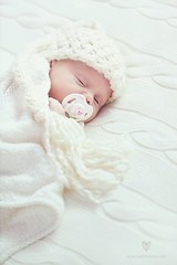 Mother with her newborn son (LikClick Photography) Tags: sleeping baby cute love holding mother newborn hugs lovely care handling calmingbaby