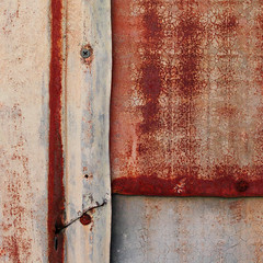 (jtr27) Tags: sdq0973fre jtr27 sigma sd quattro sdq foveon 30mm f14 dc hsm art sigmaart metal siding sided barn corrosion rust patina decay oxidation scarborough maine newengland abstract