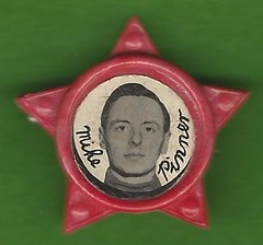 Mike Pinner-Manchester United Star Badge (Leslie Millman-Manchesterunitedman1) Tags: mike pinner