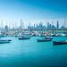 St. Kilda Boats
