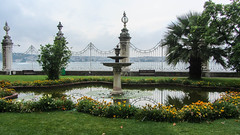 Dolmabahçe Palace (Farzaneh Pixels) Tags: dolmabahçe istanbul turkey