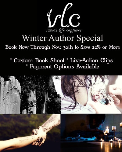 Winter Author Special