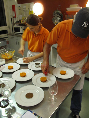 Cookin with Pumpkins, Laughing Lemon, Zürich, Switzerland