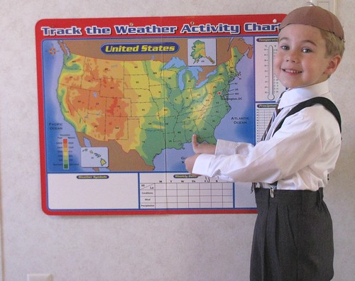 fwd james spann halloween costume - Meteorologist Halloween Costume
